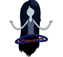 Marceline by tornike320