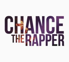 Chance The Rapper by elysiummm