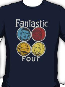 Fantastic Four T-Shirt