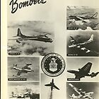 Bombers of the USAF by John Schneider