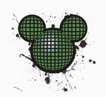 Mickey Green by awessell526