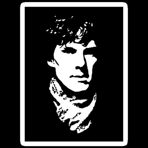 Simply Sherlock by PurpleSparklies