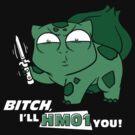 I'll HM01 you by Blubb
