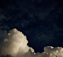 Cloud #07 by nzahlut