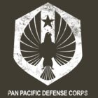 Pan Pacific Defense Corps by Carrie Wilbraham