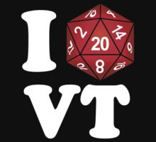 I D20 Vermont Kids Clothes