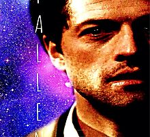 Castiel: The Fallen by Eryx
