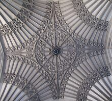Ceiling by Kathy Rogers-Hartley