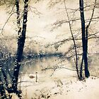 Vintage Winter by Jessica Jenney