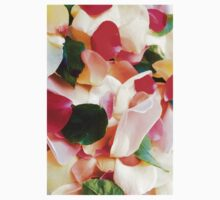 Rose Petals #2 Kids Clothes