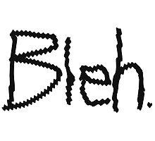 Bleh. by starcloudsky