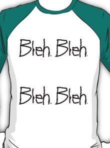 A Very Bleh Day T-Shirt