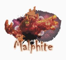 Malphite League Of Legends by billycorgan84