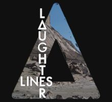 Bastille - Laughter Lines by Thafrayer
