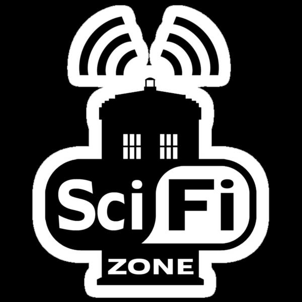 Sci-Fi Zone 2 by ToneCartoons