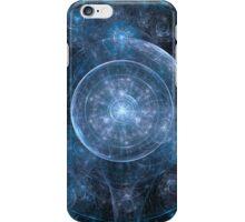 Cosmos Background iPhone Case/Skin