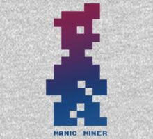 Manic Miner by buud