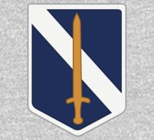 US 73rd Infantry- Golden Sword by cadellin