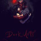 Dark Arts - Calendar by KanaHyde