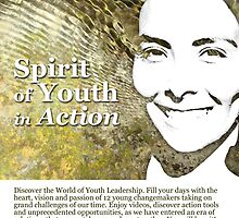 SPIRIT OF YOUTH IN ACTION by youthleadermag