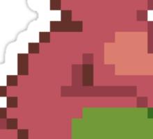 Grumpyflump Sticker