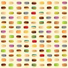 Macaron Fest by electricave