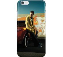 Jesse Pinkman Breaking Bad Meth iPhone Case/Skin