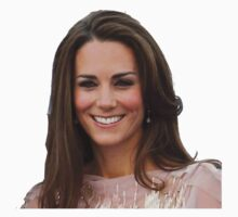 Kate Middleton  by ShaanBr