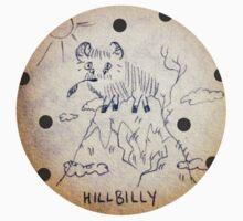 Hillbilly by doodleby