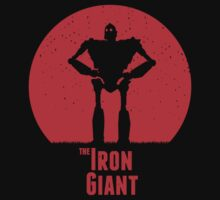 Iron Giant v.2 by ikarus³ .