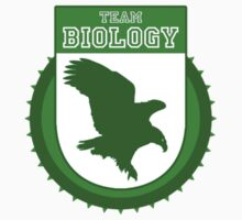 Team Biology Kids Clothes