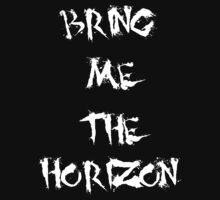 Bring Me The Horizon by ThatCraigFellow