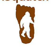 iSquatch by kwg2200