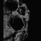 TRVE KVLT BLVCK METVL by viggosaurus