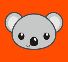 Tolee the Koala by JazznProduction