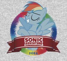 Sonic Rainboom Kids Clothes