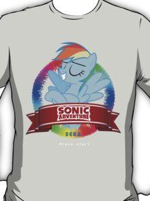 Sonic Rainboom T-Shirt