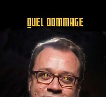 Quel Dommage by Akhaten