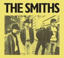 The Smiths by RockBoss