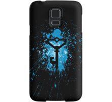 Ingress Resistance Key Samsung Galaxy Case/Skin