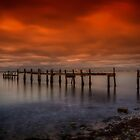 Binstead Hard The Jetty by manateevoyager