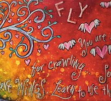 Fly! by Cheryl Bakke Martin