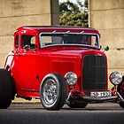 Scott Bamford's 1932 Ford by HoskingInd