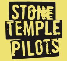 Stone Temple Pilots Kids Clothes
