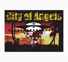 City of Angels by Robert Ball