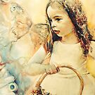 Angel by Amy Stubbington