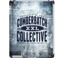 Property of Cumberbatch! iPad Case/Skin