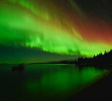 Solar Storm by TedRaynorPhotos