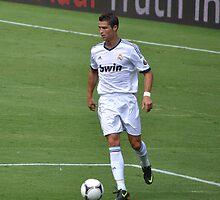 Cristiano Ronaldo Real Madrid Foto: Copyrigth 2011 Gustavo Garcia by garciacom