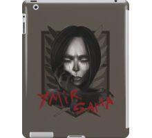 Ymir Sama iPad Case/Skin
